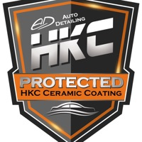 Жидкое стекло для авто от HKC Ceramic Coating